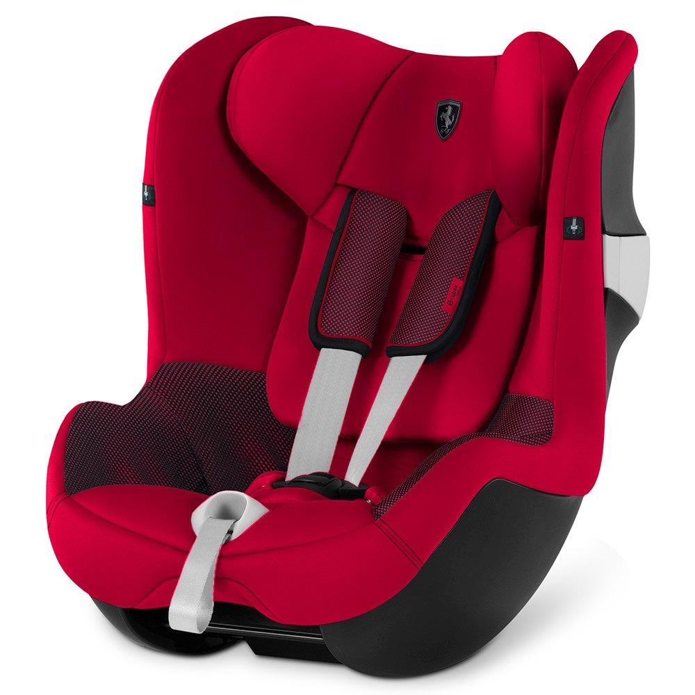 Cybex Sirona S I Size Ferrari Edition Red Kidinn