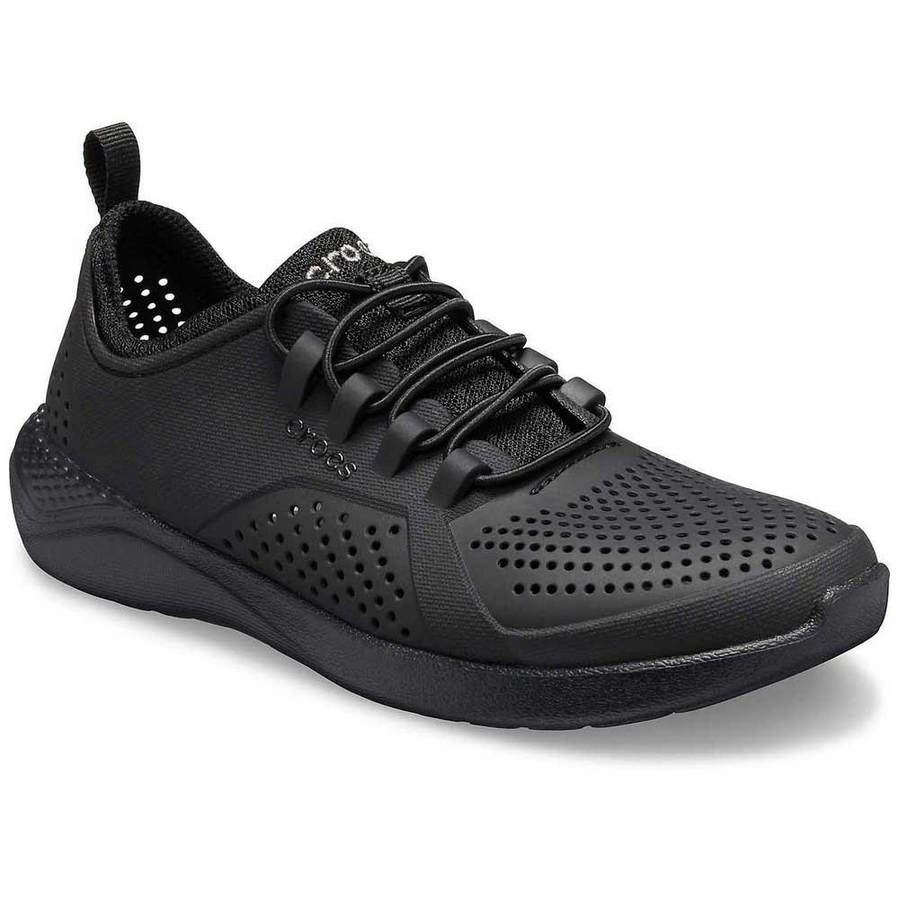 Crocs LiteRide Pacer Black buy and