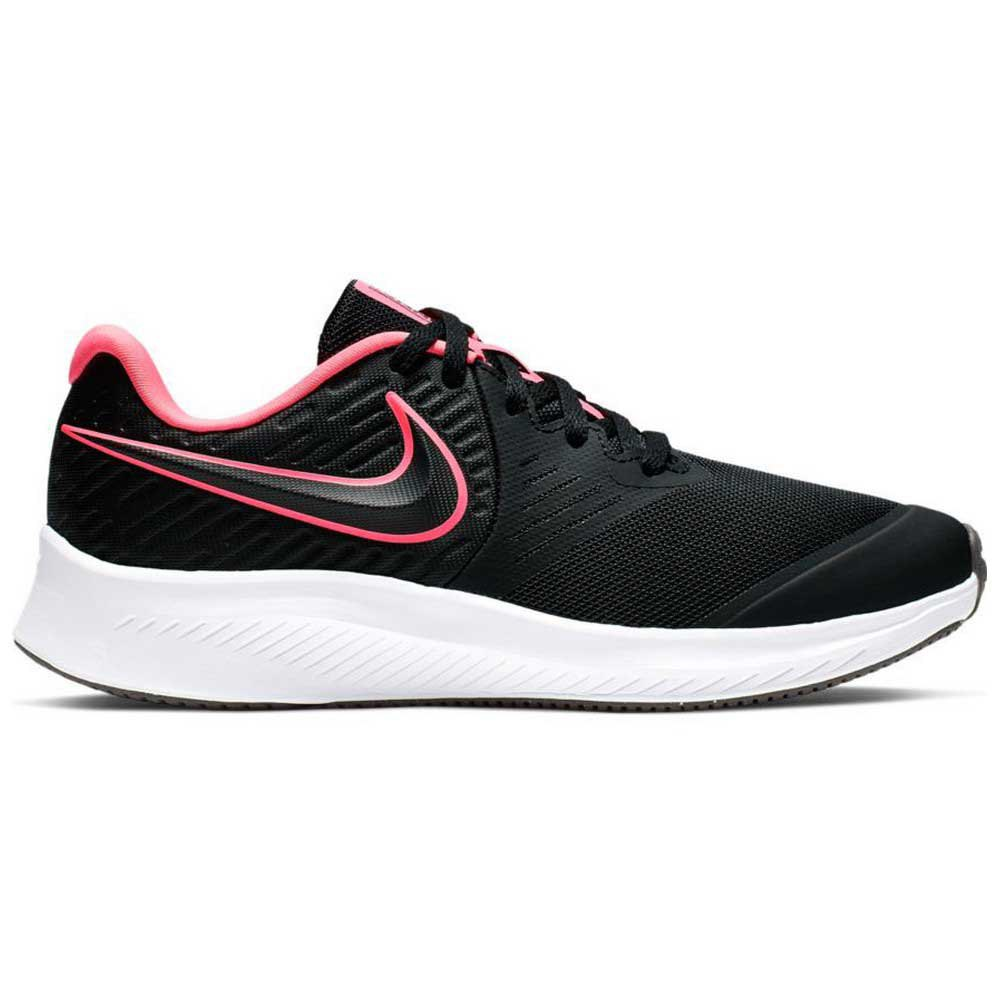 Nike Star Runner 2 GS 黒購入、特別提供価