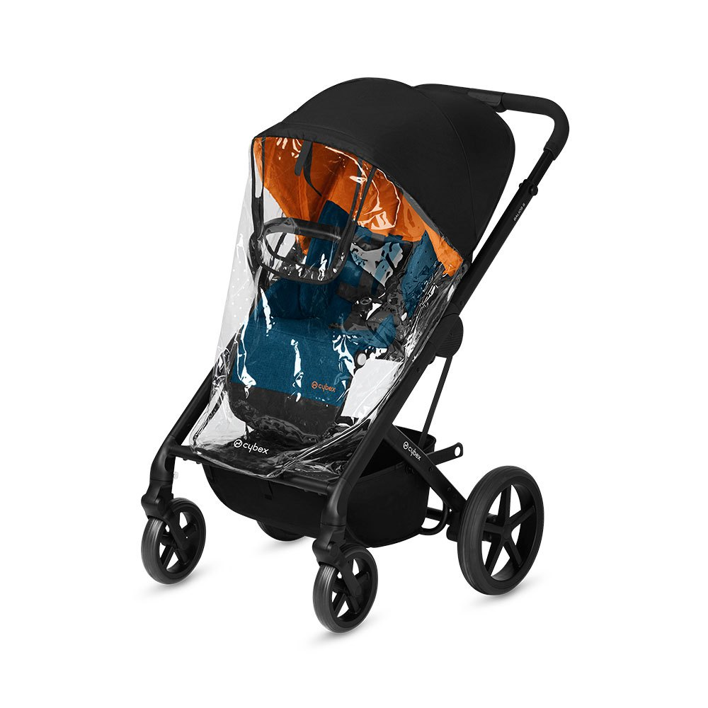 Raincover Compatible With Britax?Smile