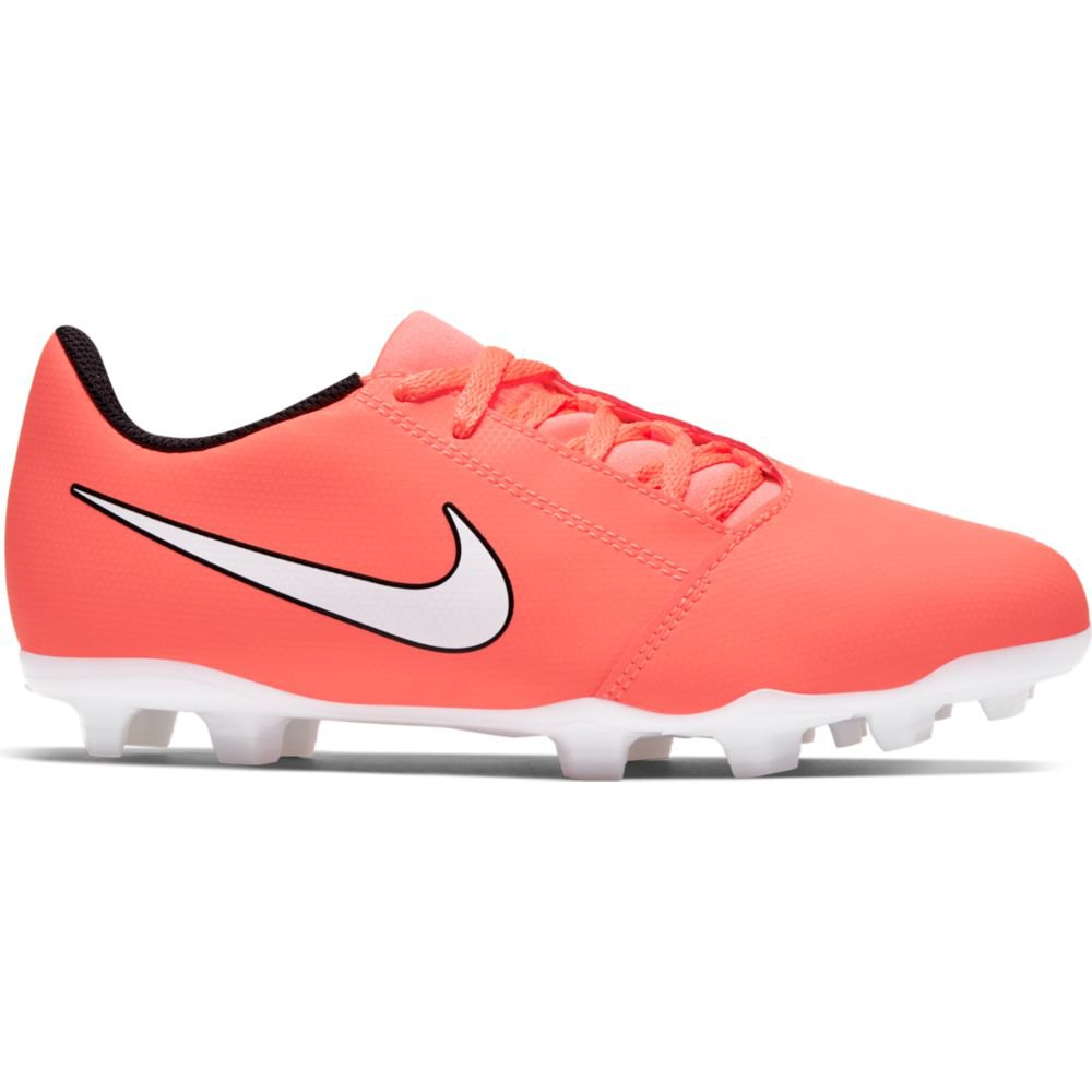 Marcha mala pedal pegatina  Nike Phantom Venom Club FG Orange buy and offers on Kidinn