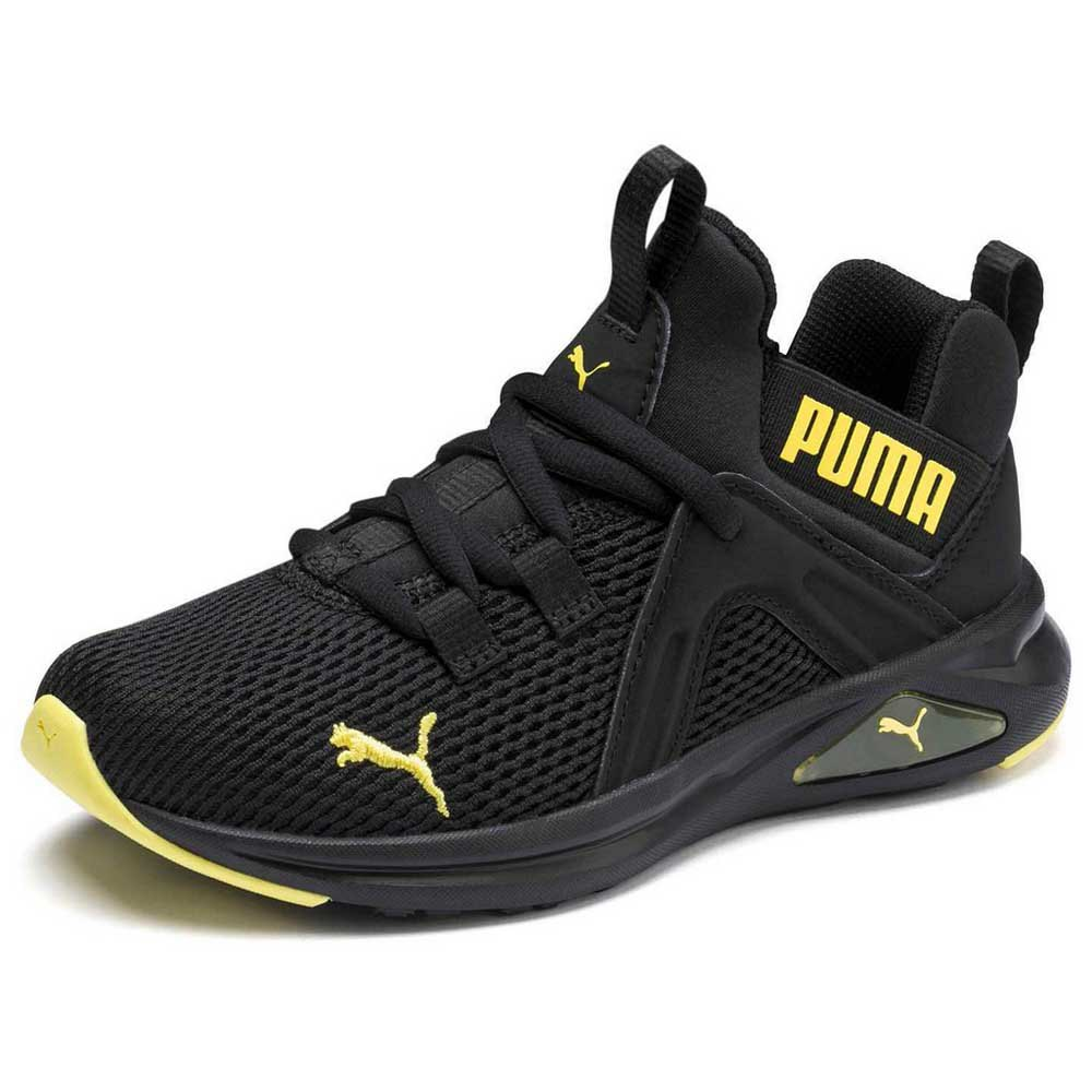 Puma Enzo 2 Weave AC PS Black buy and