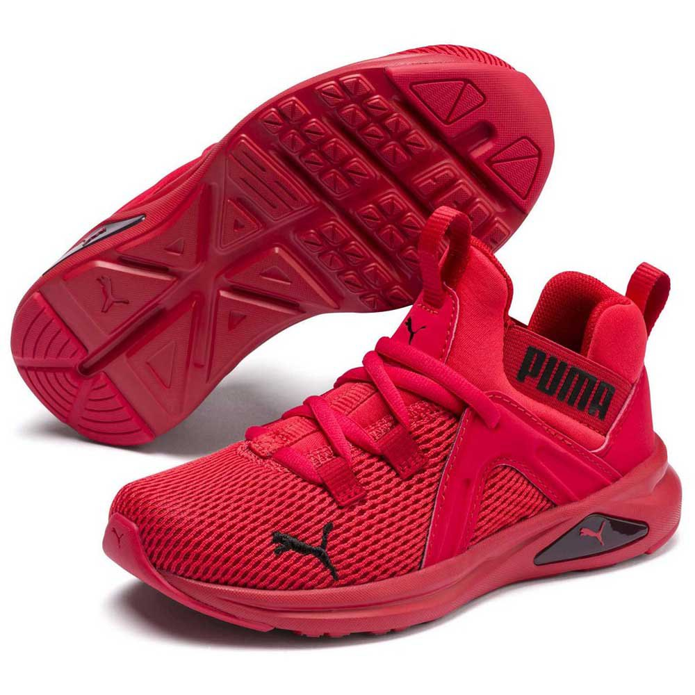 Puma Enzo 2 Weave AC PS Red buy and