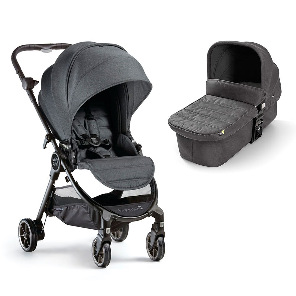 Baby jogger City Tour LUX DUO buy and offers on Kidinn