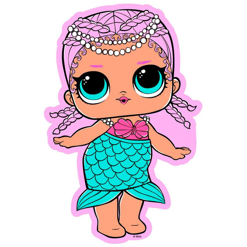 Amazon.com: LOL Surprise Dolls Sparkle Series A, Многоцветный: игрушки и игры