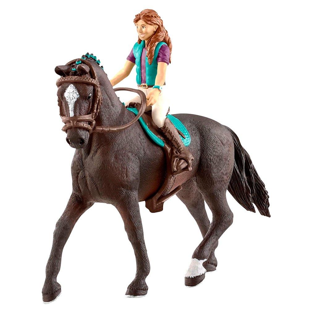 13924 Horse Club Schleich Multicolor