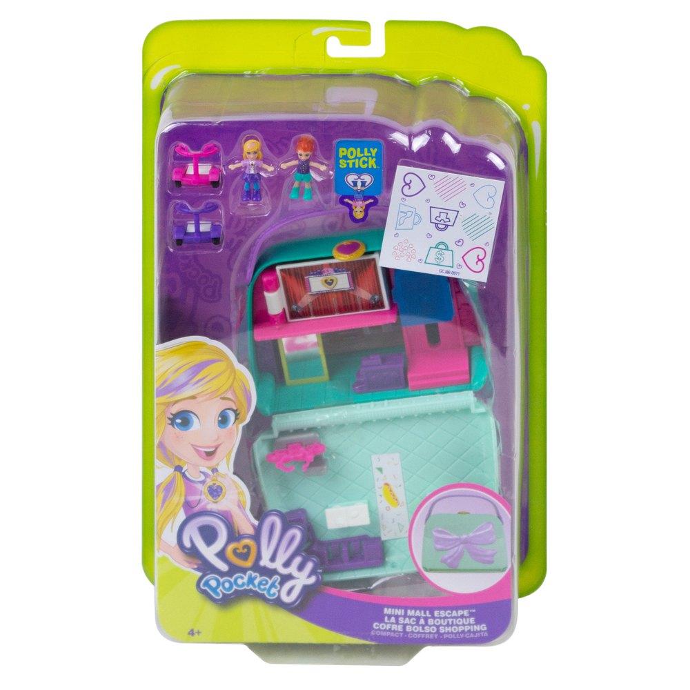 Polly Pocket Mini Sammlerwert