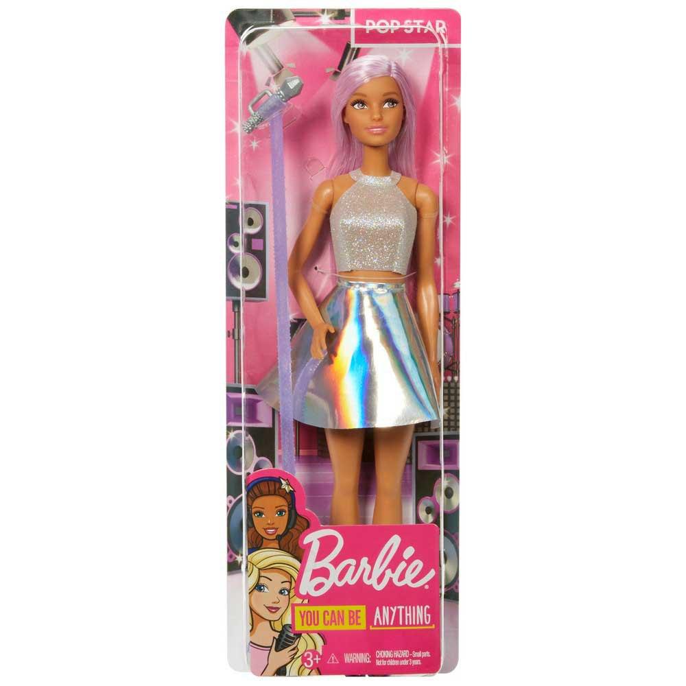Barbie Pop Star Doll Multicolor Buy And Offers On Kidinn