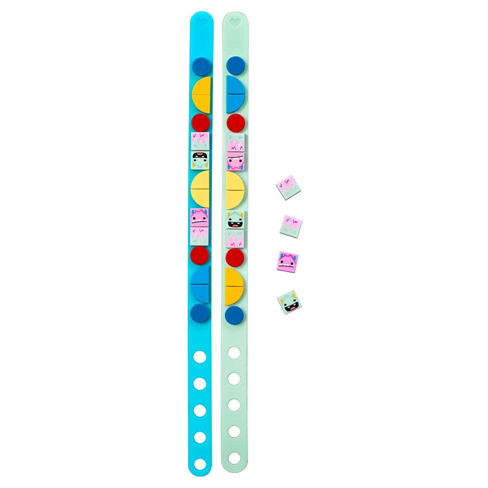 Lego Dots 20 Monster Bracelets