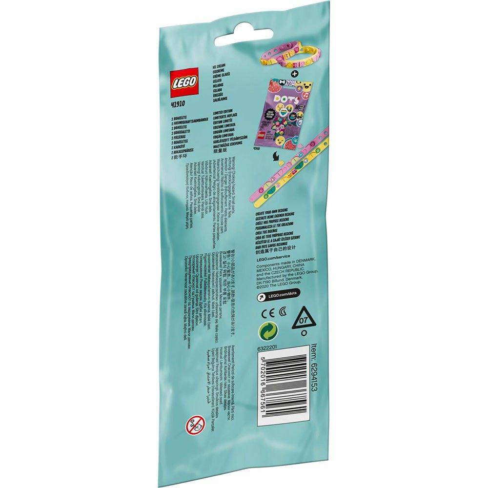 Lego Dots 20 Icecream Bracelets