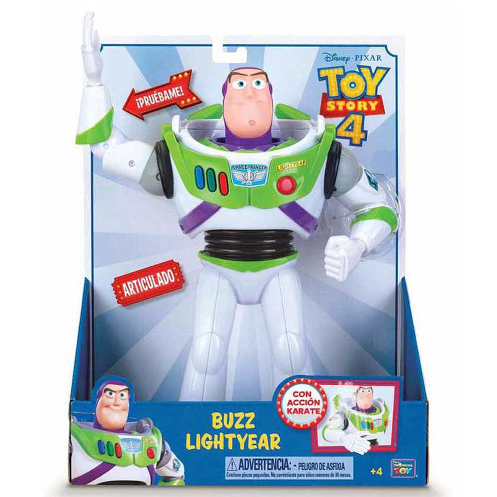 Bizak Toy Story 4 Buzz Lightyear