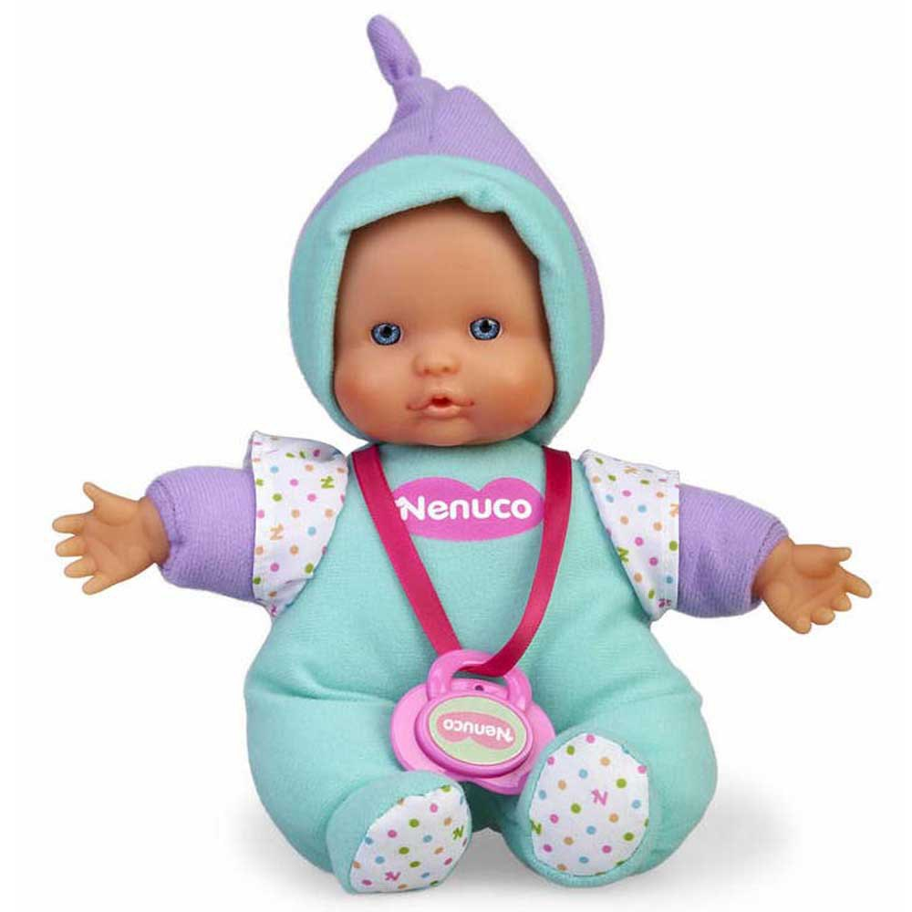 Famosa Nenuco Mini Baby Toy3