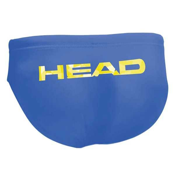 Head swimming Diamond 5
