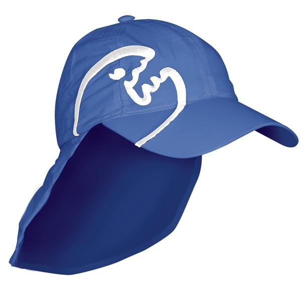 iQ-Company UV 200 Kids Cap & Neck Bites
