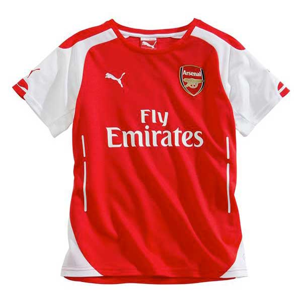 arsenal puma jersey Shop Clothing & Shoes Online