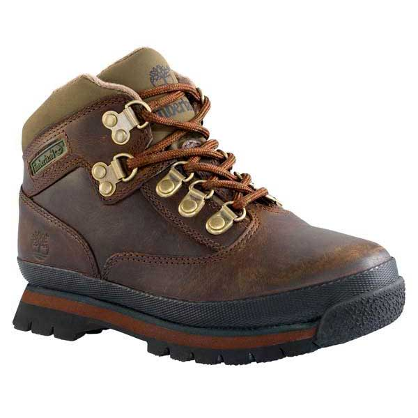 Timberland Authentics Euro Hiker Youth