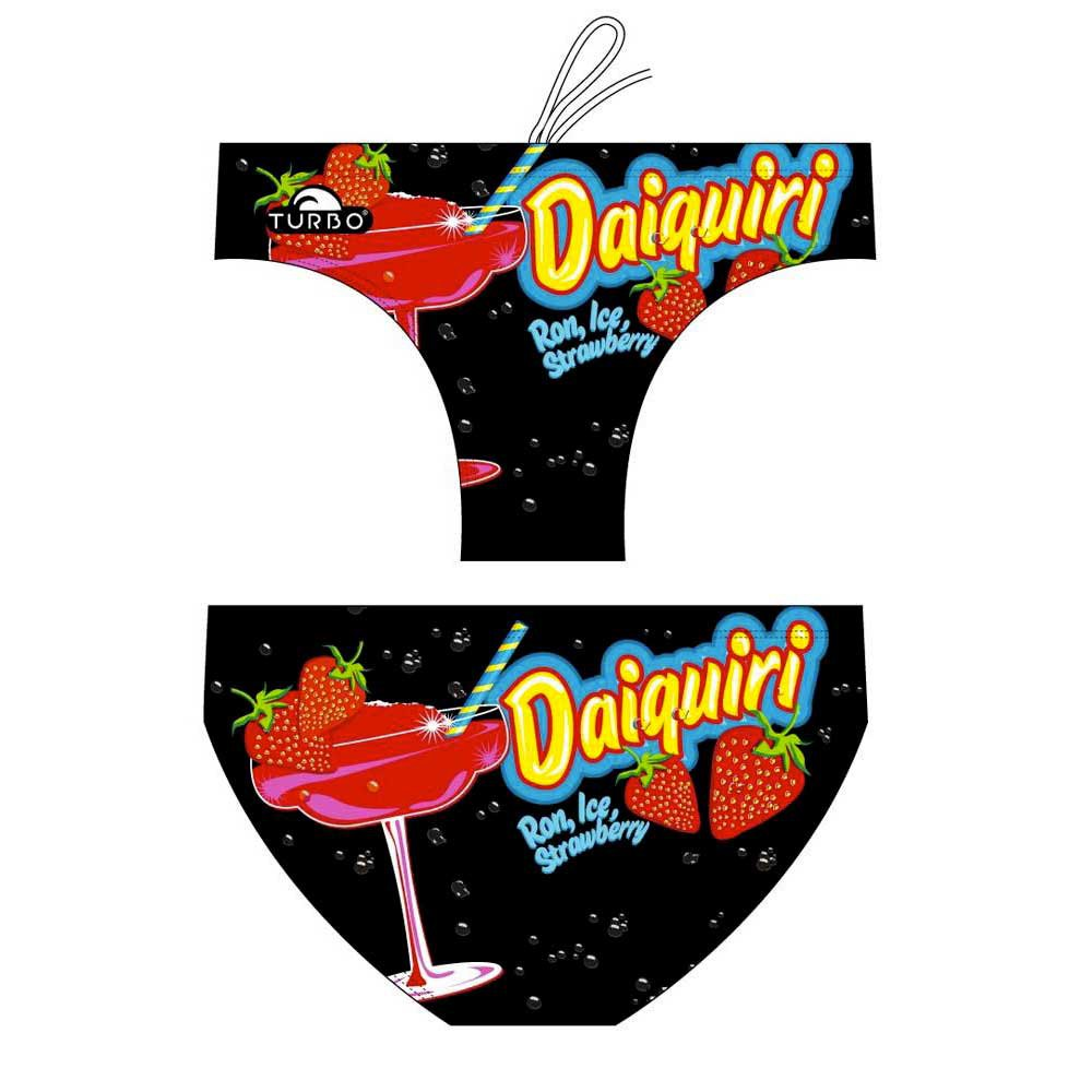 Turbo Daiquiri