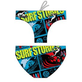 Turbo Surf Stories Waterpolo