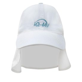 iQ-Company UV 200 Cap and Neck