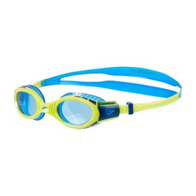 Speedo Futura Biofuse Flexiseal Swimming Goggles Junior
