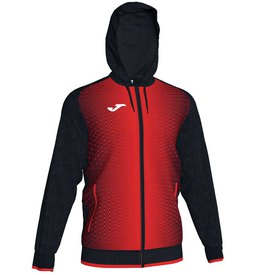 Joma Supernova Full Zip Sweatshirt