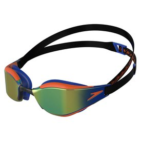 Speedo Fastskin Hyper Elite Mirror Swimming Goggles Junior