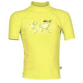 iQ-Company UV 300 Shirt Youngster Ocean Kids