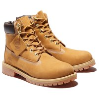 Timberland 6 In Premium Waterproof Boot Junior