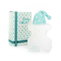 Tous fragrances Baby Eau De Cologne 100ml Without Alcohol