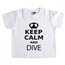 Kruskis Keep Calm and Dive