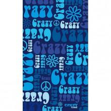 STT Sport Crazy Towel Crazy Hippie Terry Loop