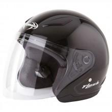 Stormer Flash Open Face Helmet