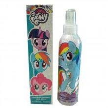Consumo My Little Pony Body Cologne 200ml