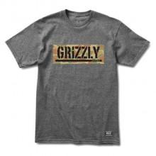 Grizzly Land And Waters Camo Box Cubs