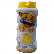 Consumo fragrances Emoji Bath Gel 450ml+Sponge