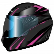 Stormer Rules Full Face Helmet