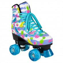 Rookie Rollerskates Fruits
