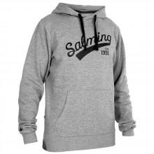 Salming Logo Hooded