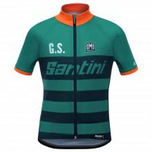 Santini GS Short Sleeve Jersey