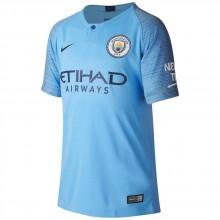 Nike Manchester City FC Home Breathe Stadium 18/19 Junior