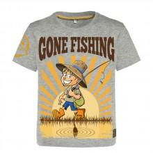Hotspot design Gone Fishing