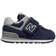 New balance 574 Infant Velcro