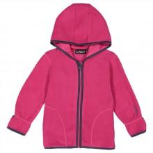 Cmp Child Fix Hood Jacket