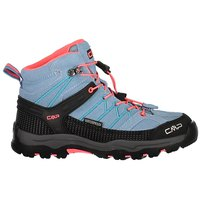 Cmp Rigel Mid Waterproof Junior