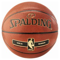 Spalding NBA Gold In/Out