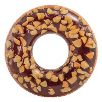 Intex Inflatable Chocolate Donut