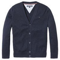 Tommy hilfiger Basic V Neck Cardigan