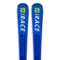 Salomon S/Race Pro Junior SL/J Race Plat+L7 B80