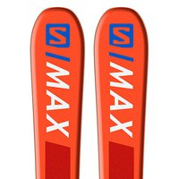 Salomon S/Max Junior XS+C5 SR J75