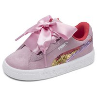 Puma select Suede Heart Trailblazer SQN Infant